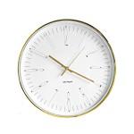 3. 'Zone' 40cm Clock