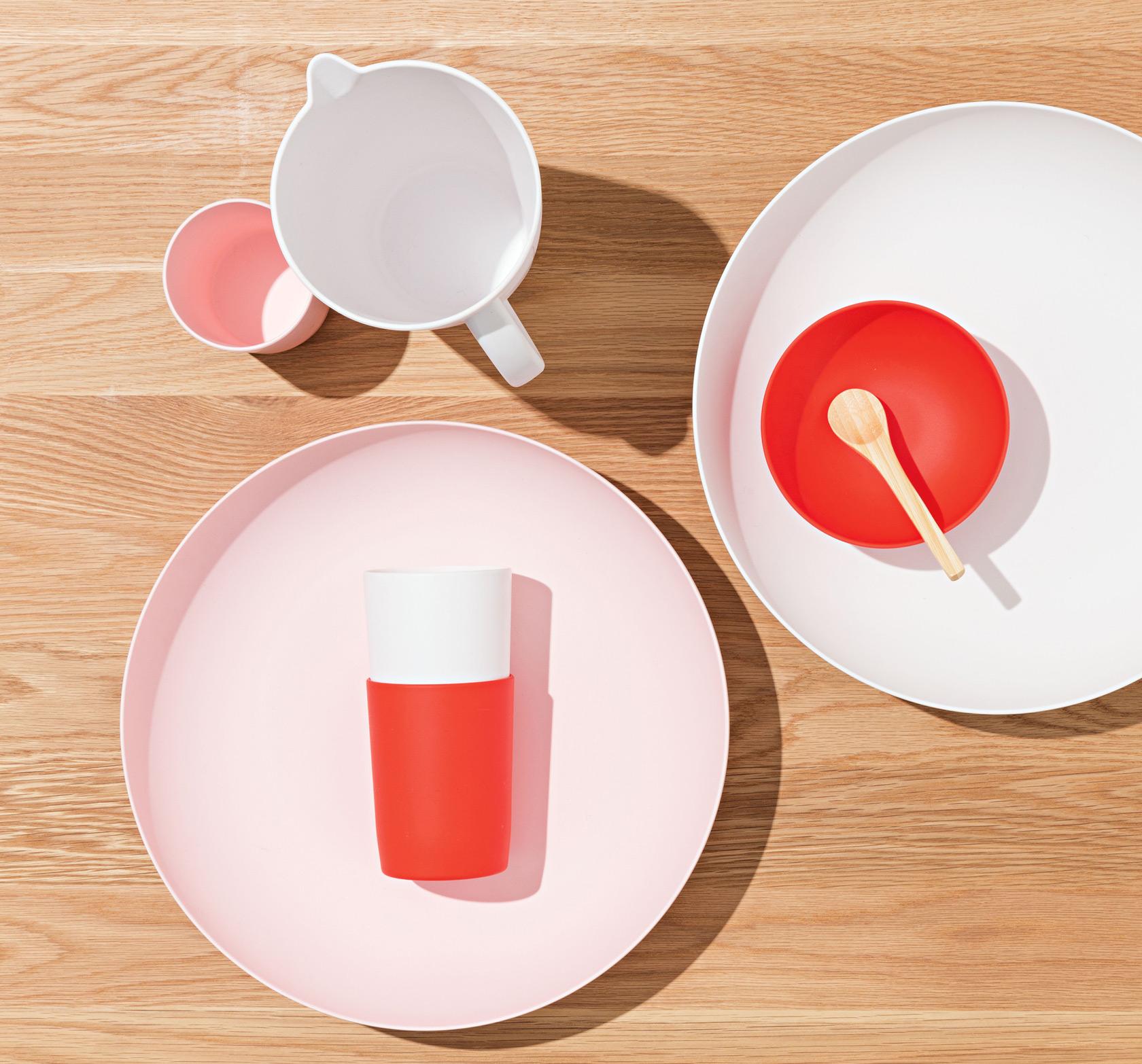 Melamine_Dinnerware