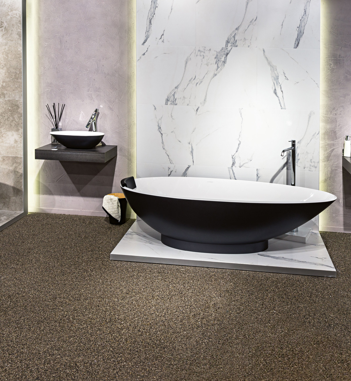 Bathe In Beauty With Victoria + Albert Baths At Domayne - Domayne ...