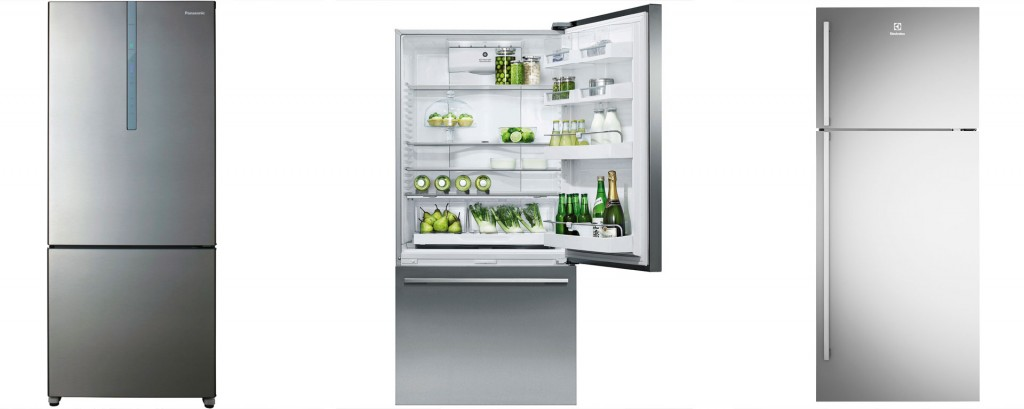 domayne-stainless-steel-fridges