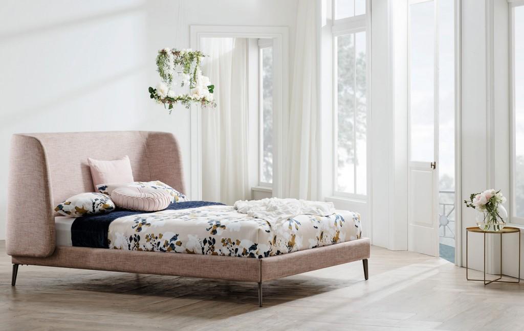 Peony-Bed