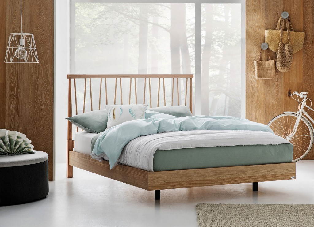 Spindle-Bed